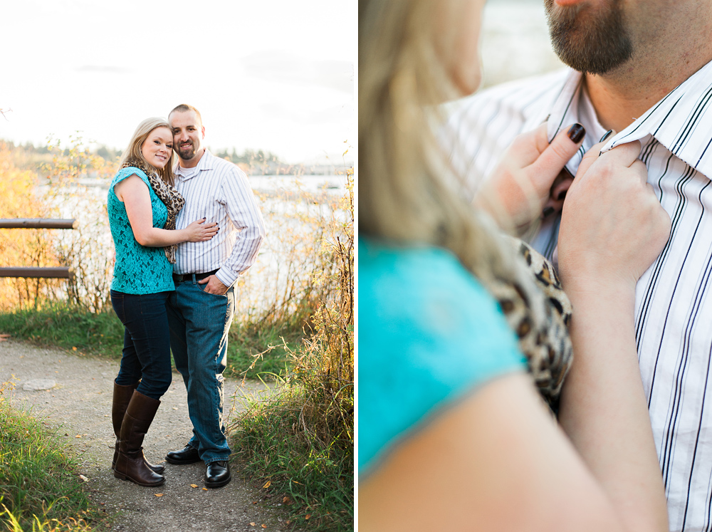 Bellingham Engagement Photography by Joe and Patience