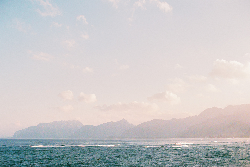 Hawaii Vacation Photography by Oahu Photographer Joe and Patience