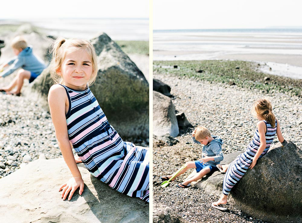 Bellingham Small Business and Photography Advice
