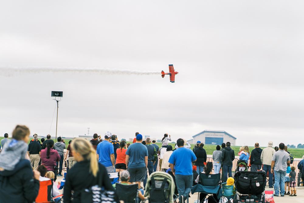 Wichita Air Show